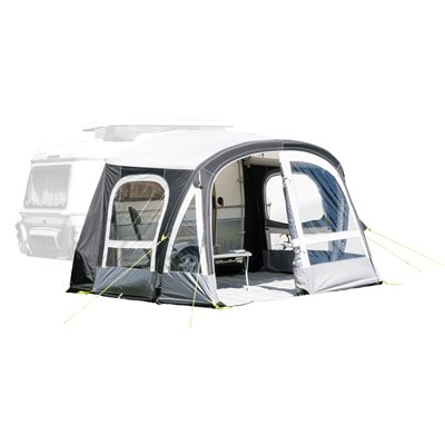 Kampa Pop Pro Air 290 Caravan Awning 2020  - Click to view a larger image