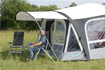 Kampa Pop AIR Pro Canopy 2020  - Click to view a larger image