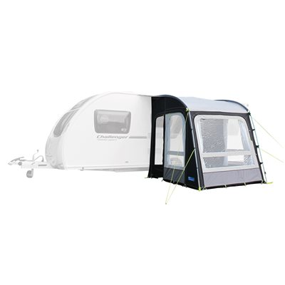 Kampa Dometic Rally Pro 200 Caravan Awning 2020  - Click to view a larger image