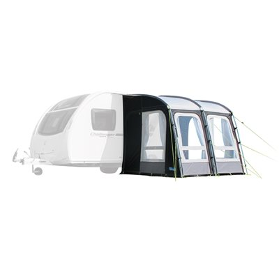 Kampa Rally Pro 260 Caravan Awning 2019   - Click to view a larger image