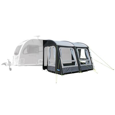 Kampa Dometic Rally Pro 330 Caravan Awning 2020  - Click to view a larger image