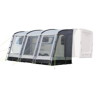 Dometic Rally 390 Caravan Awning 2021  - Click to view a larger image