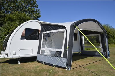 Kampa Dometic Sunshine AIR Pro Side Wall Set 2020  - Click to view a larger image