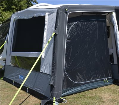 Kampa Rally Air Pro Plus Inner Tent 2019   - Click to view a larger image