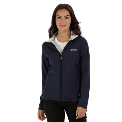 Regatta Connie III Navy/Polar Jacket 2018  - Click to view a larger image