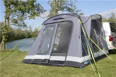 Kampa Dometic Motion AIR Driveaway Motorhome Awning 2020  - Click to view a larger image