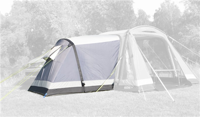 Kampa Motion AIR Inflatable Annexe 2020  - Click to view a larger image
