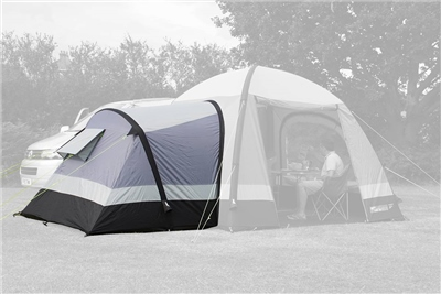 Kampa Cross AIR Inflatable Annexe 2019  - Click to view a larger image