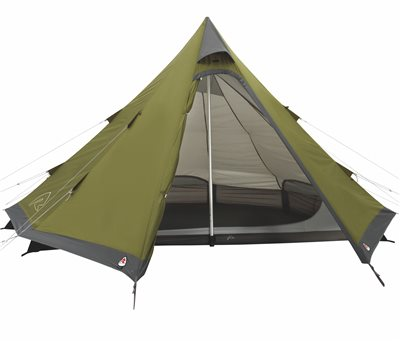 Robens Green Cone Tipi Tent 2019  - Click to view a larger image