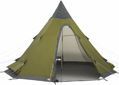 Robens Field Base Tipi Tent 2019  - Click to view a larger image