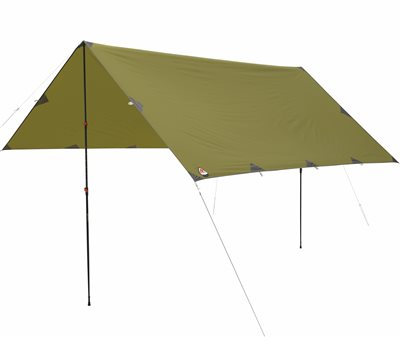Robens Tarp 4 x 4 2019  - Click to view a larger image