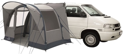Easy Camp - Hurricane M Drive-Away Awning 2019