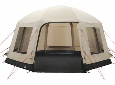 Robens Aero Yurt Air Tent 2019  - Click to view a larger image