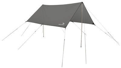 Easy Camp Tarp 3x3   - Click to view a larger image