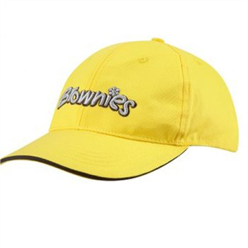 David Luke Brownie Cap