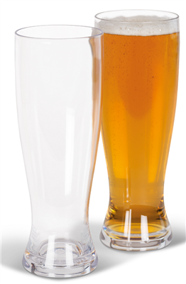 Kampa Beer Glass    - Click to view a larger image