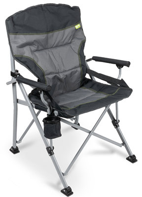 Kampa Lumbar Chair  - Click to view a larger image
