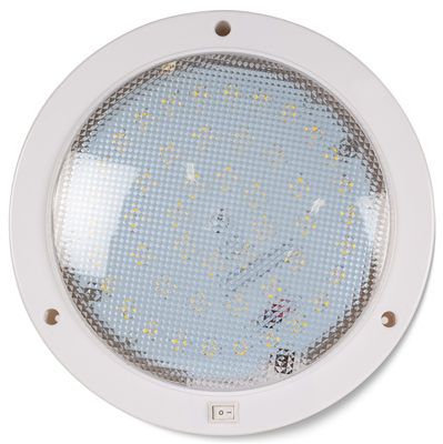 Kampa Round Ceiling Light 2019  - Click to view a larger image