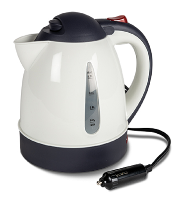 Kampa Travel Kettle   - Click to view a larger image