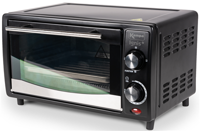 Kampa Ignis Mini Oven  - Click to view a larger image