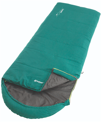 Outwell Campion Sleeping Bag 2019  - Click to view a larger image