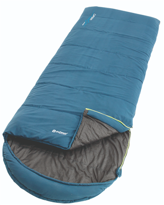 Outwell Campion Lux Sleeping Bag 2019  - Click to view a larger image