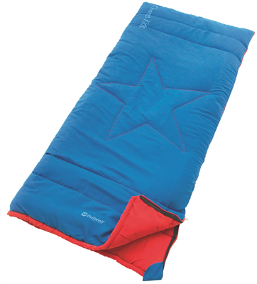 Outwell Champ Kids Sleeping Bag 2019  - Click to view a larger image