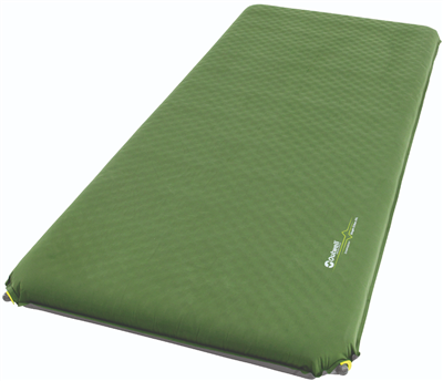 Outwell Dreamcatcher Single 12cm XXL Self-inflating Mat  - Click to view a larger image