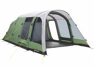 Outwell Broadlands 5A Air Tent 2019  - Click to view a larger image
