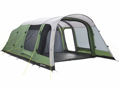 Outwell Broadlands 6A Air Tent 2019  - Click to view a larger image