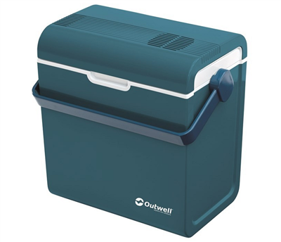 Outwell Ecocool Lite 24L Cool Box 2019  - Click to view a larger image