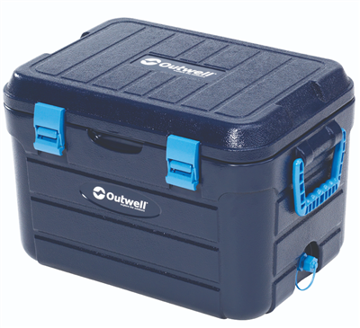 Outwell Fulmar 60L Cooler 2019  - Click to view a larger image