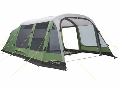 Outwell Chatham 6A Air Tent 2019  - Click to view a larger image