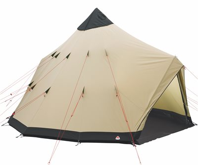 Robens Apache Tipi Tent 2019  - Click to view a larger image