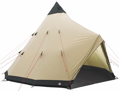 Robens Chinook Tipi Tent 2019  - Click to view a larger image