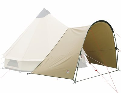 Robens Outback Front Porch  - Click to view a larger image