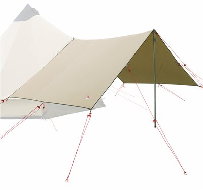 Robens Universal Porch Tarp 2019  - Click to view a larger image