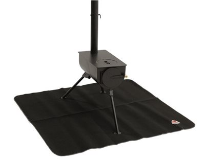 Robens Stove Ground Protector  - Click to view a larger image