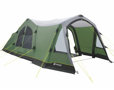 Outwell Middleton 5A Air Tent 2019  - Click to view a larger image