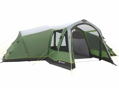 Outwell Middleton 8A Air Tent 2019  - Click to view a larger image