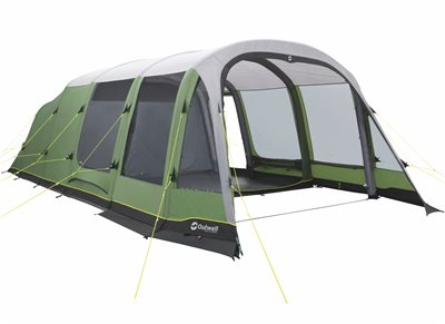 Outwell Woodburg 7A Air Tent 2019  - Click to view a larger image
