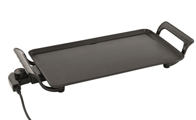Outwell Selby Griddle  - Click to view a larger image