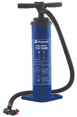 Outwell - Dual Action Tent Pump 2019