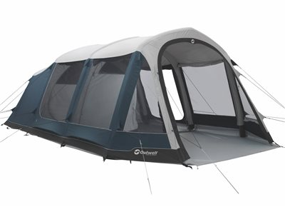 Outwell Stone Lake 5ATC Air Tent 2019  - Click to view a larger image