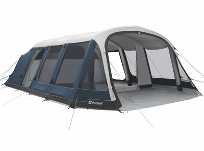 Outwell Stone Lake 7ATC Air Tent 2019  - Click to view a larger image