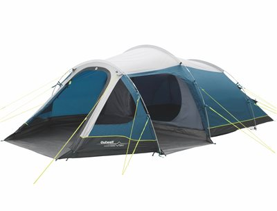 Outwell Earth 4 Tent 2019  - Click to view a larger image