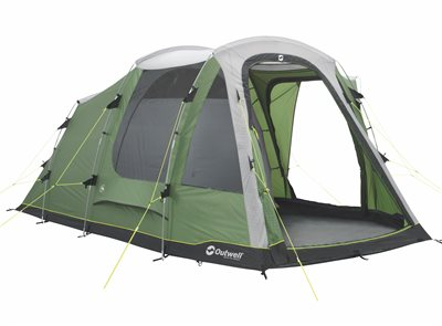 Outwell Dayton 4 Tent 2019  - Click to view a larger image