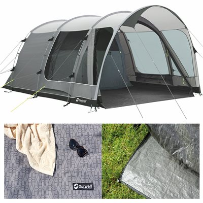 Outwell Birdland 5P Tent Package Deal 2019  - Click to view a larger image