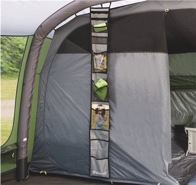 Outwell Universal Tent Organiser  - Click to view a larger image