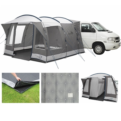 Easy Camp - Wimberly Drive-away Awning Package Deal 2019